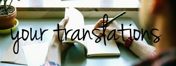 translation services UK
