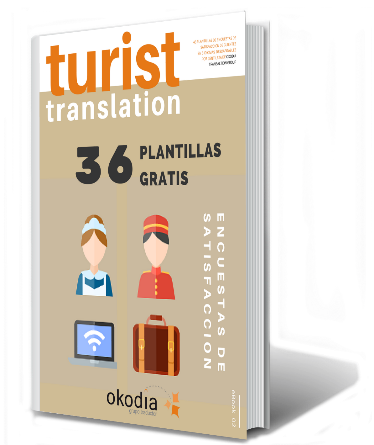 ebook turist translation