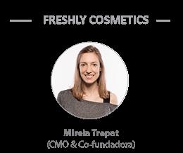 mireia trepat freshly cosmetics traducciones