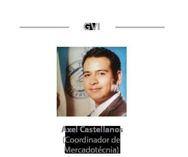 traducciones para GVI - Axel Castellanos