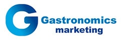 logo gastronomics marketing