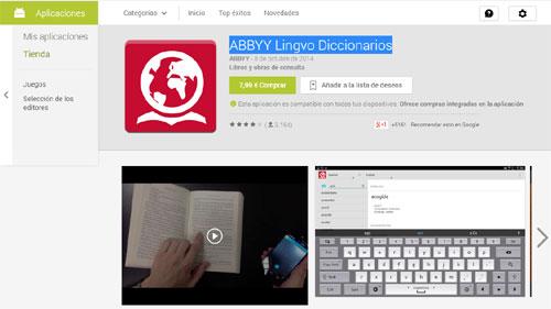 3 apps de traducción para salir del paso