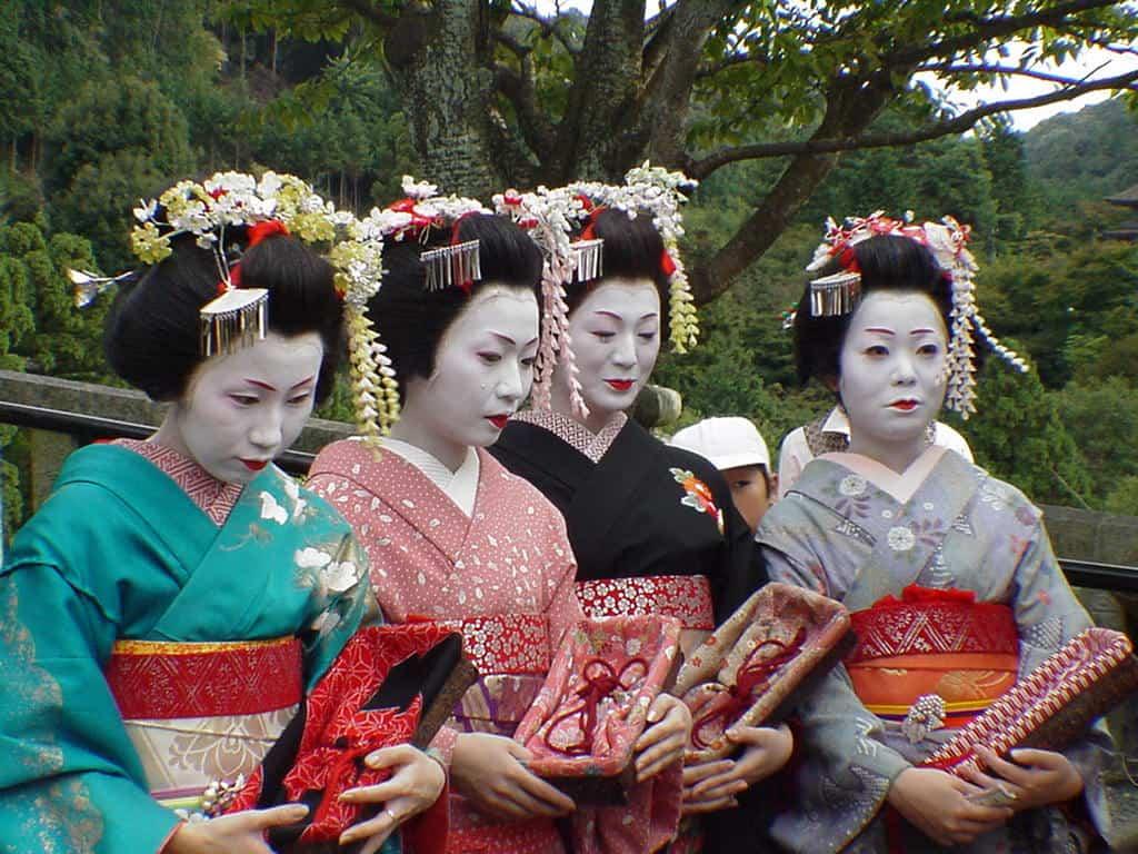 La tecnología y el japonés: información sin salir de casa