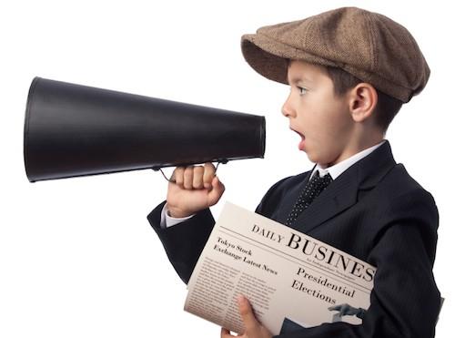 Un reto para el nuevo año: traducir las newsletters