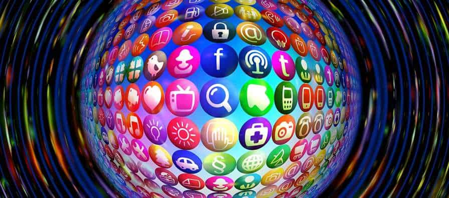 Las redes sociales en las que encontrar una agencia de traducción