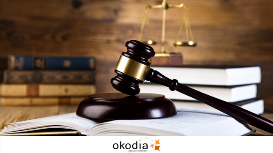 Desafíos en la traducción de documentos legales