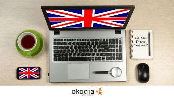 ¿Afecta a la traducción profesional la expansión del inglés?