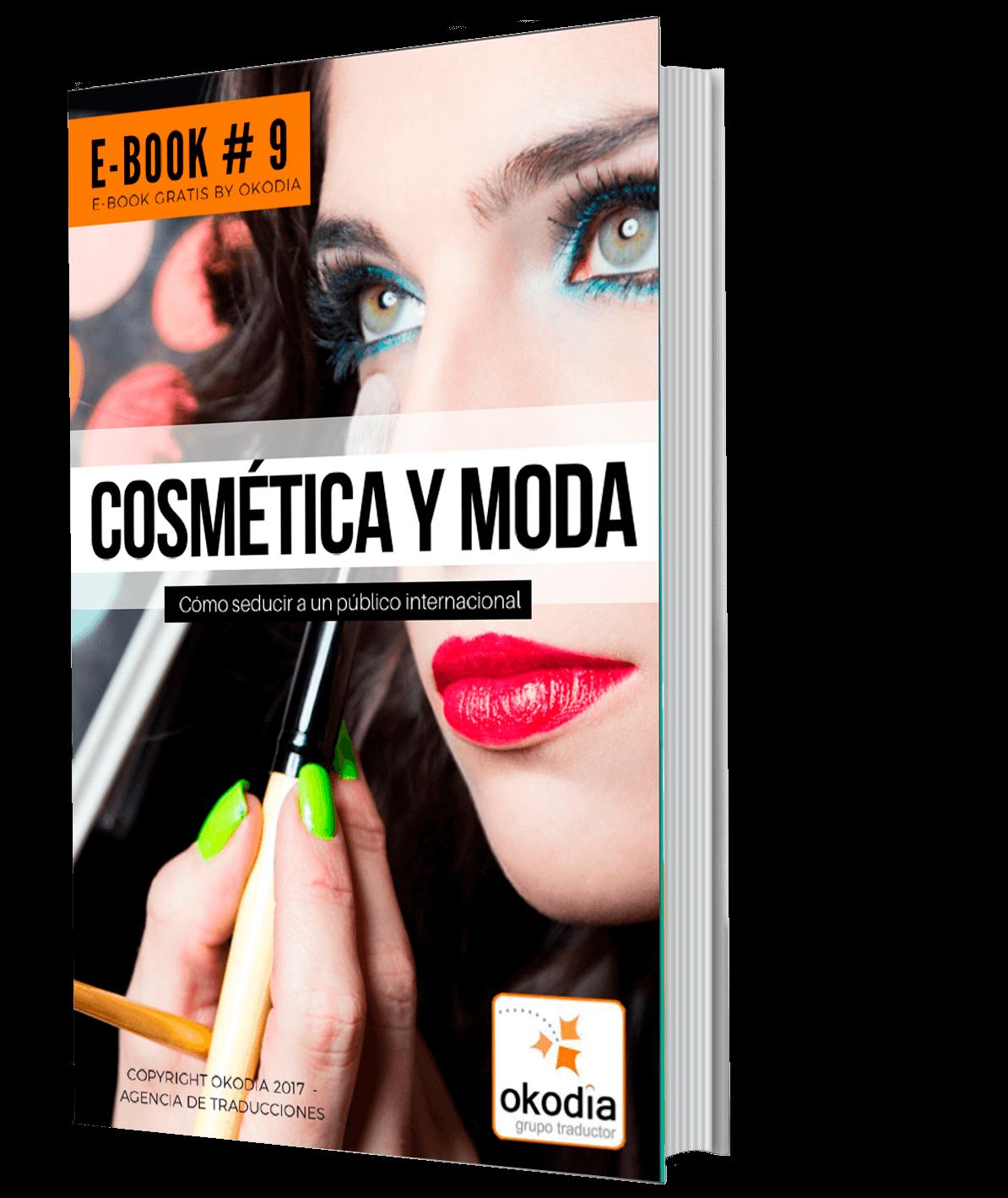 ebook 9 traduccion cosmetica y moda