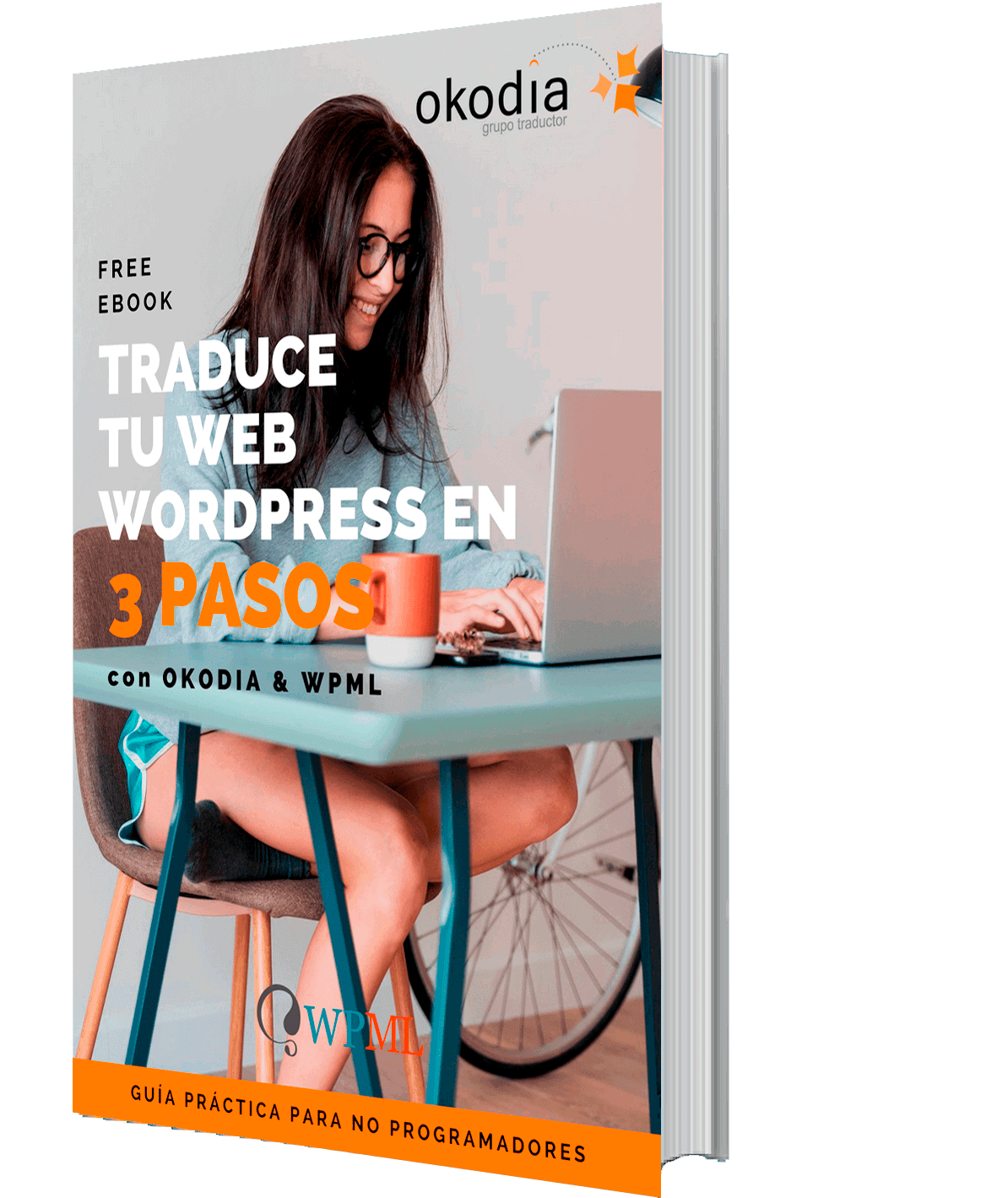 WPML, Traducir un WordPress con WPML