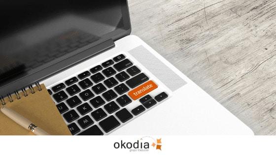Traducción web: el modo más eficiente de dirigirse al cliente